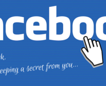 Dear Facebook, I have been keeping a